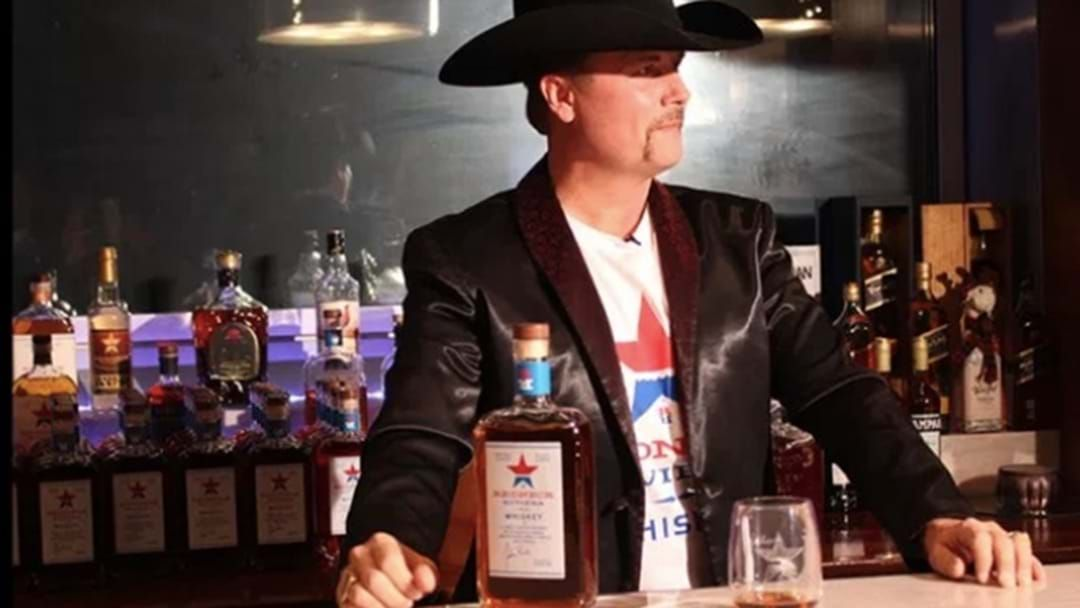 Article heading image for John Rich Celebrates Redneck Riviera Whiskey's One Year Anniversary