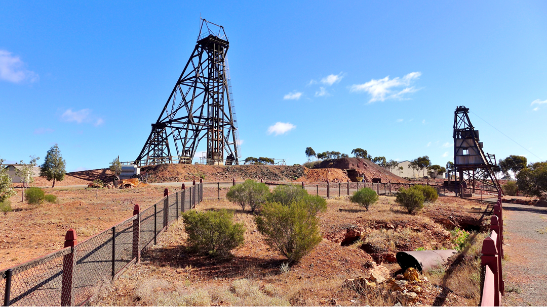 Article heading image for Future of Hannans Mine Up in the Air