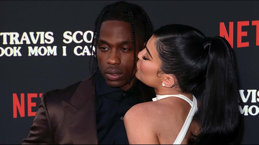 Article heading image for Kylie Jenner Has Come Clean On Her 2AM Booty Call With Tyga