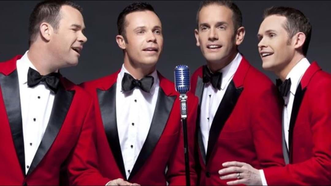 Article heading image for Human Nature Don't Mind What You Do At Their Gigs