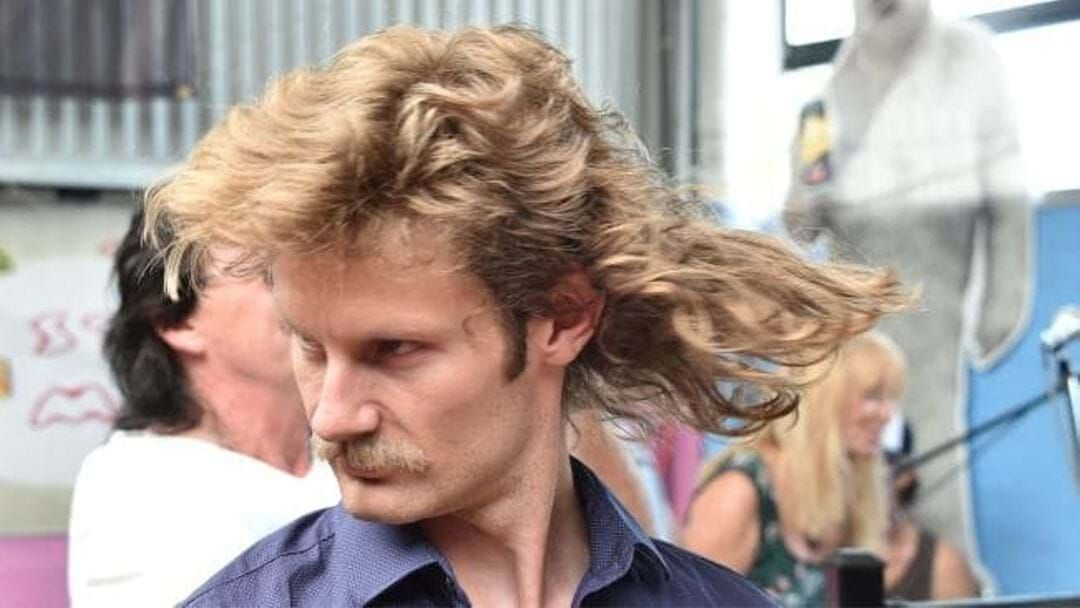 Article heading image for Proud Mullet Wearers Can Eat For Free At Burger Urge!