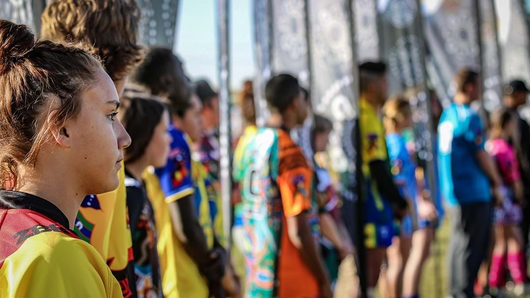Article heading image for PCYC NSW's Nations of Origin