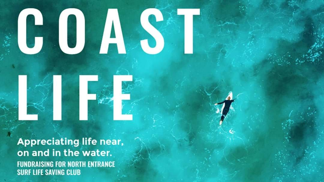 Article heading image for Coast Life - Appreciating And Contributing To Life Near, On And In The Water