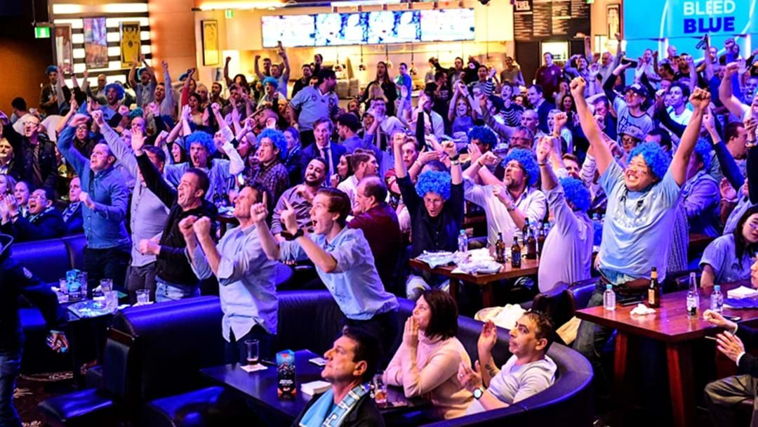 Article heading image for The Best Places To Watch State Of Origin In Sydney