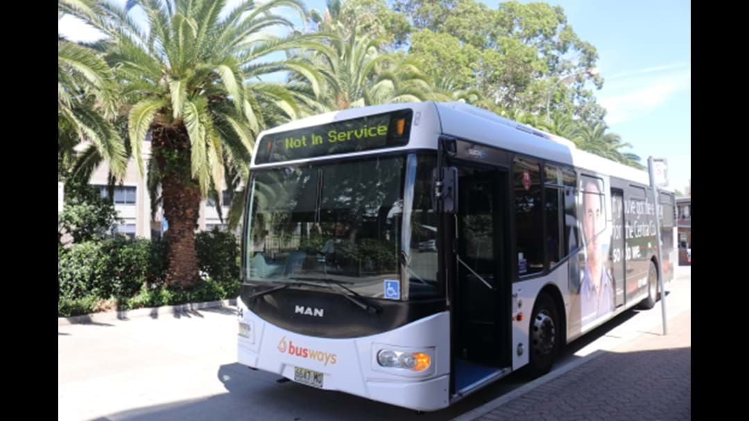 Article heading image for Strike Three For Coast Bus Drivers