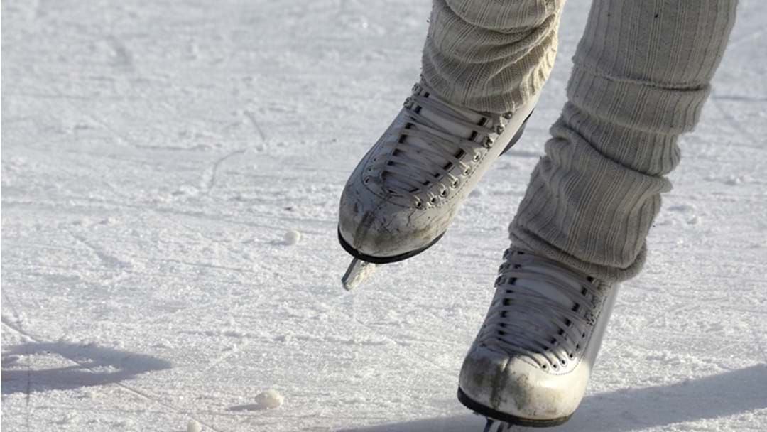 Article heading image for Winter Wonderland Skates Back to Civic Square