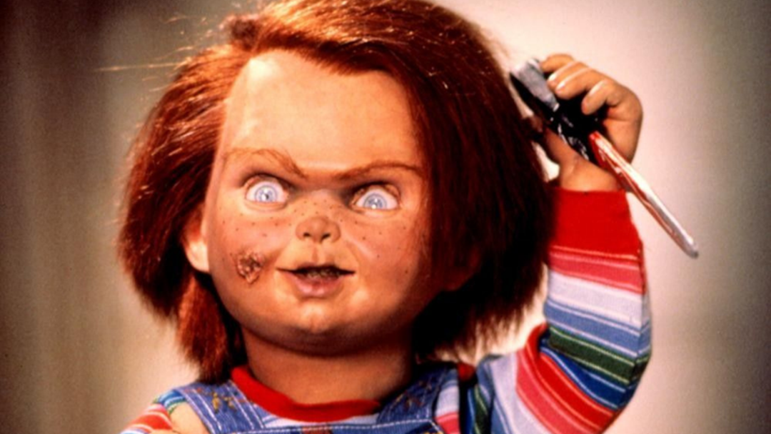 Article heading image for Texas Police Department Accidentally Issues An Amber Alert For Killer Doll, Chucky!