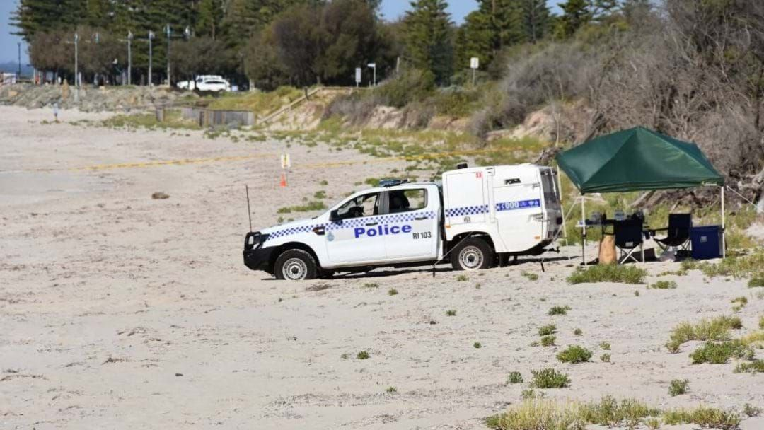 Article heading image for Human Remains Have Been Discovered Near Geographe Bay