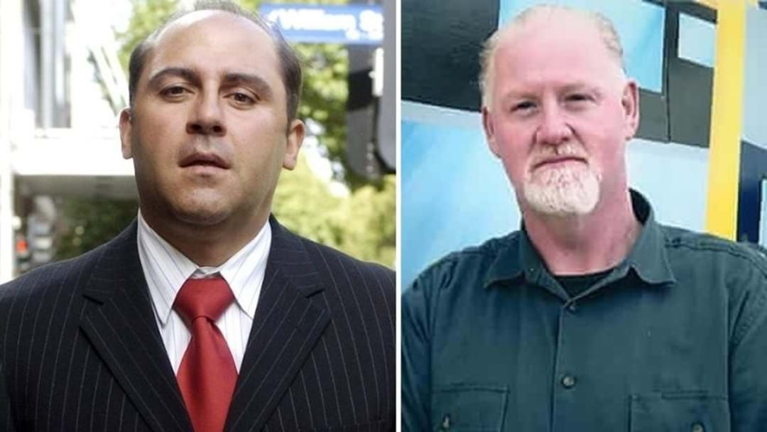 Article heading image for Criminals Tony Mokbel & Craig Minogue Hunger Strike Over Tough Prison Conditions