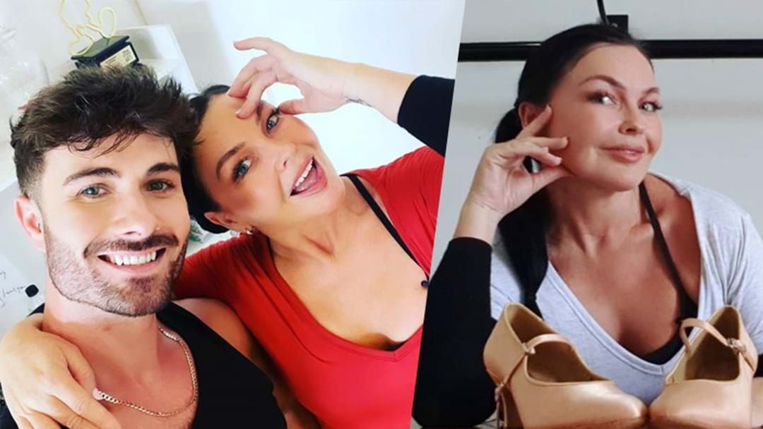 Article heading image for Schapelle Corby Confirmed For Dancing With The Stars 2021