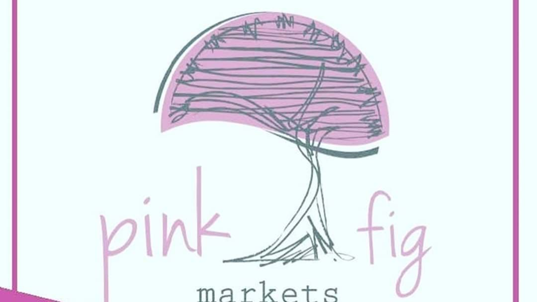 Article heading image for Pink Fig Markets Annual School Fundraiser Happens This Sunday