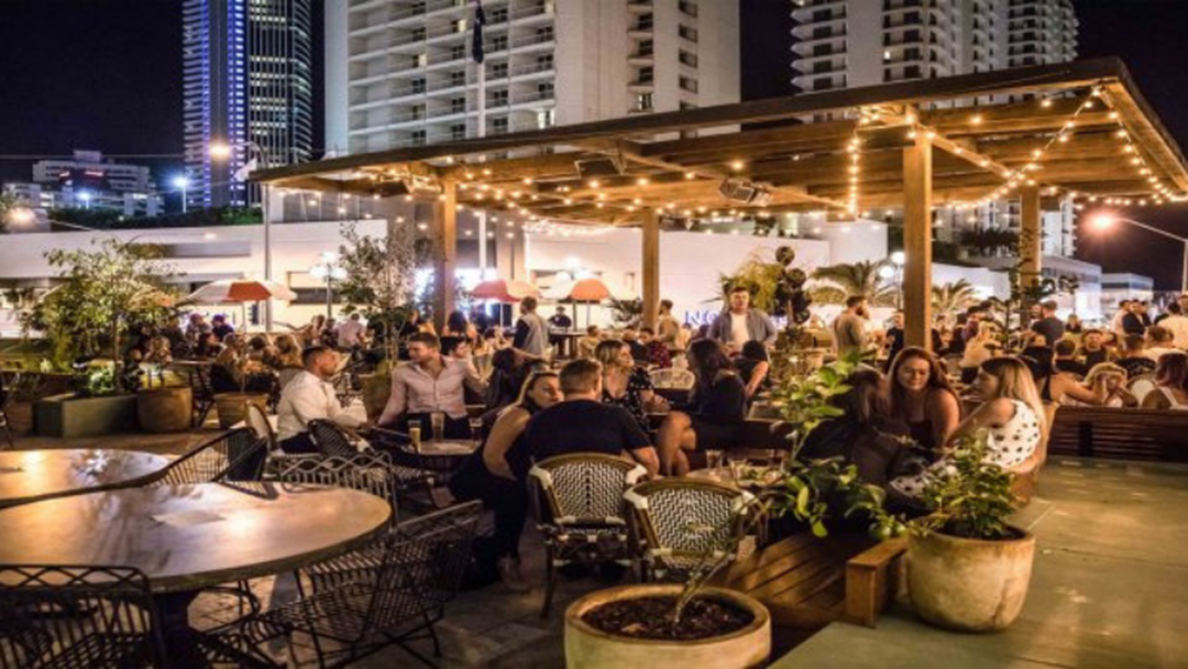 Article heading image for Put Your Jazz Hands Up For The Island Rooftop Bar