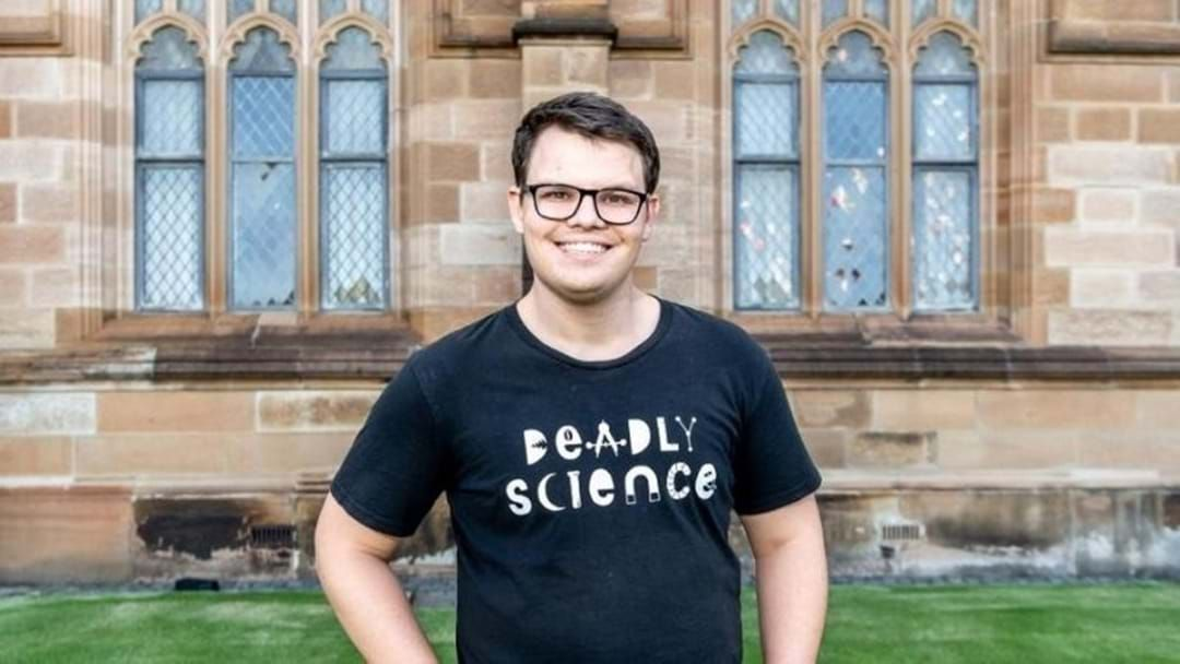 Article heading image for Deadly Science Founder Corey Tutt Explains How Science Could Shape Our Kids Future