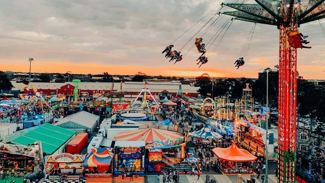 Article heading image for It's Official, 2020 Royal Adelaide Show Has Been Cancelled