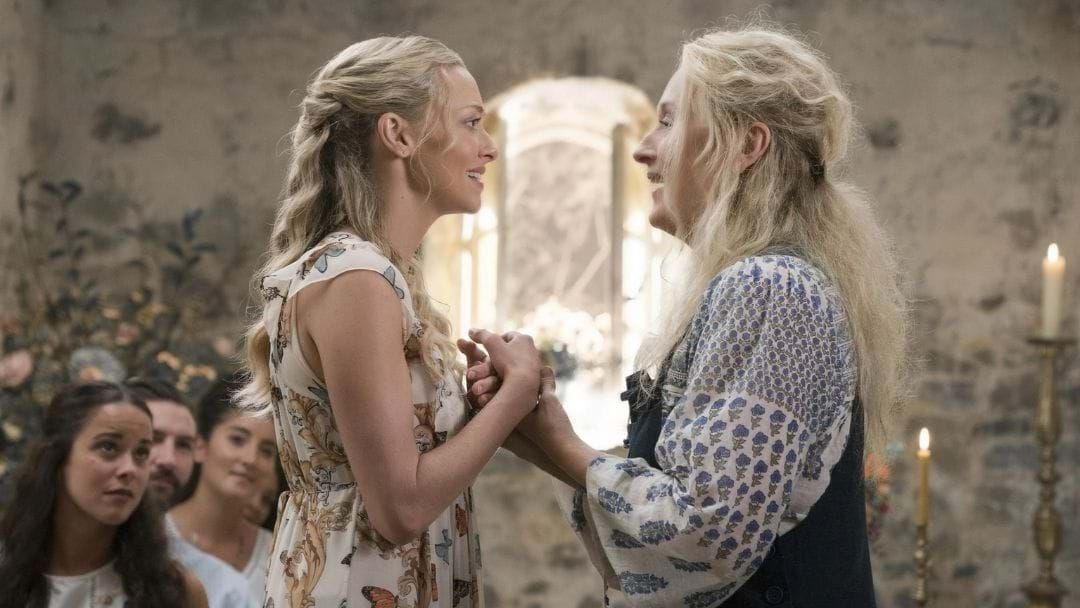 Article heading image for Producer Of 'Mamma Mia!' Teases A Third Film Using Songs From ABBA's Upcoming Album