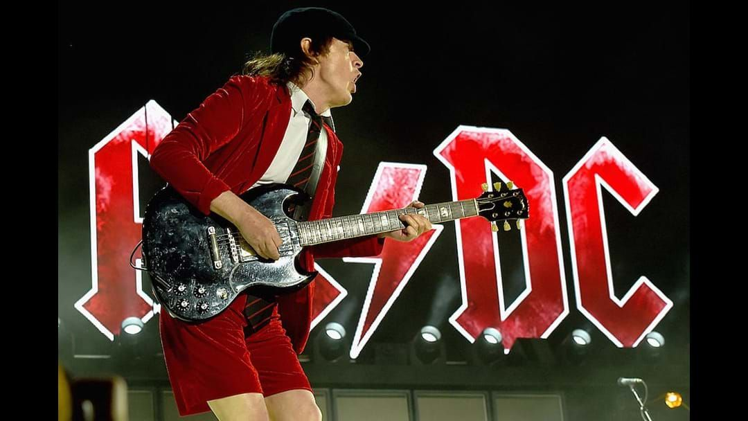 Article heading image for Eddie McGuire Says AC/DC To Play Melbourne's MCG October/ November 2020