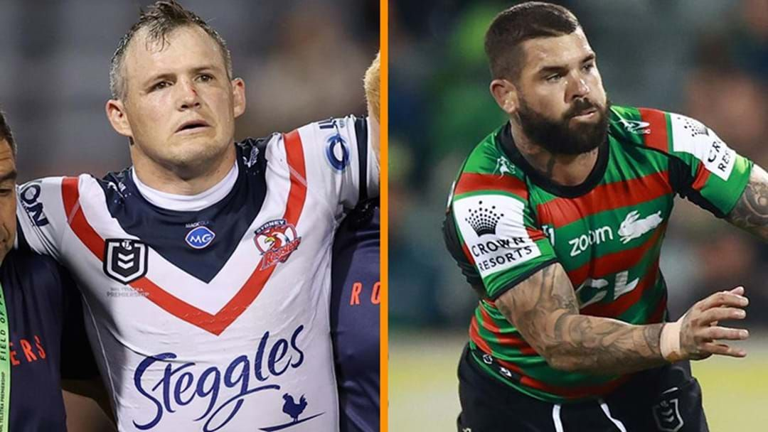 Article heading image for INJURY CRISIS | An Update On Brett Morris, Lindsay Collins & Adam Reynolds