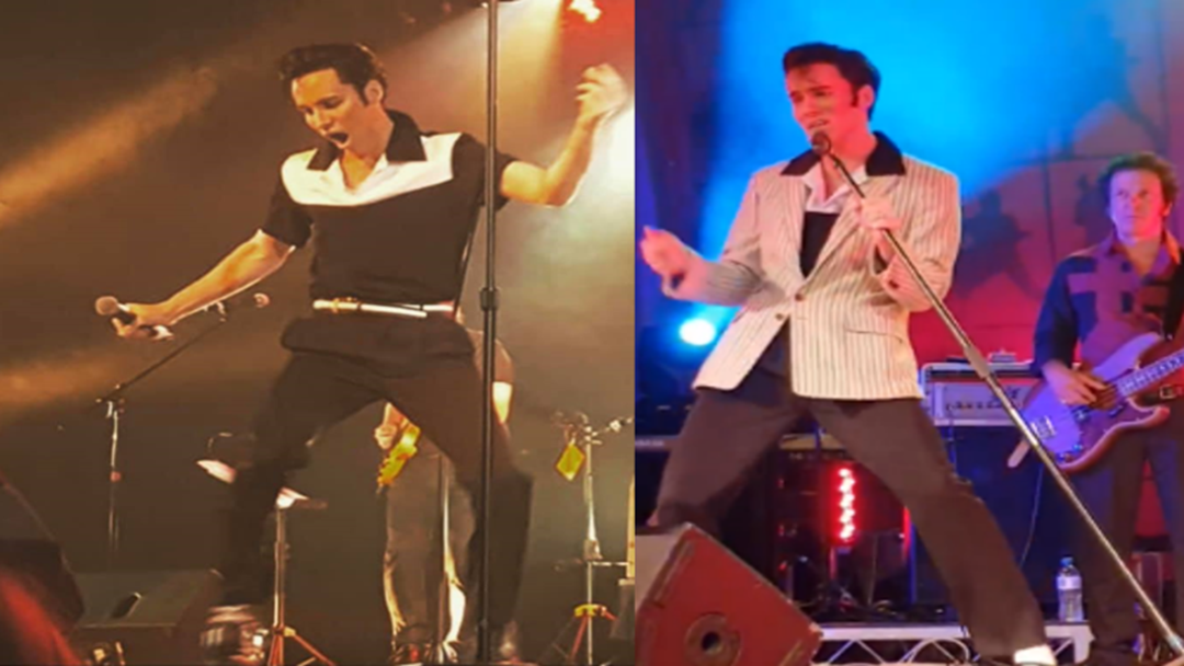 Article heading image for Townsville Man Crowned The Best Elvis Tribute Artist In The Country