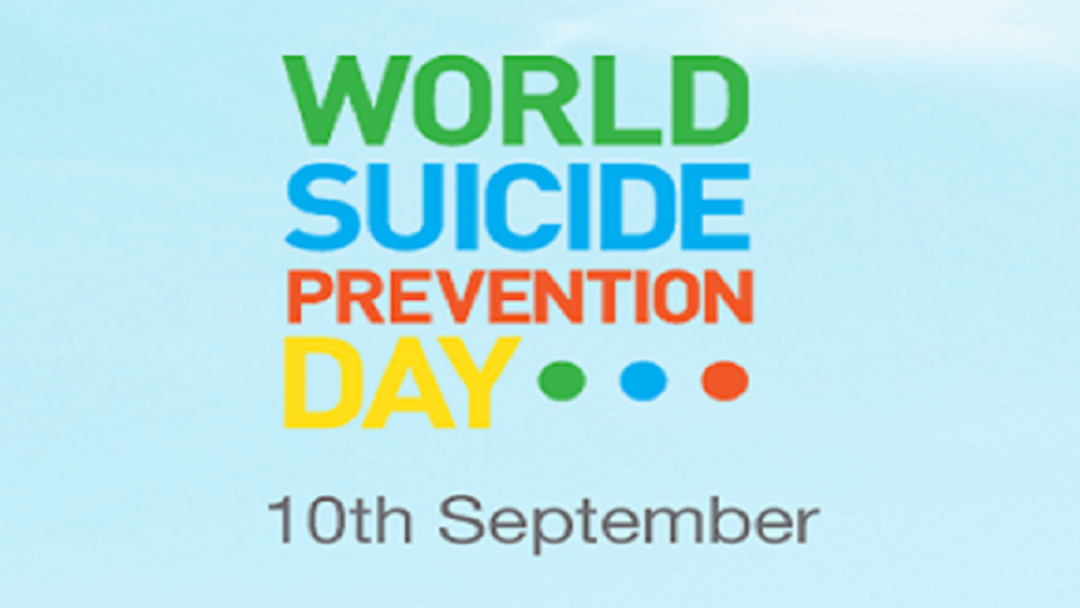 Article heading image for Emotional Message From Local Jo Shanks On World Suicide Prevention Day
