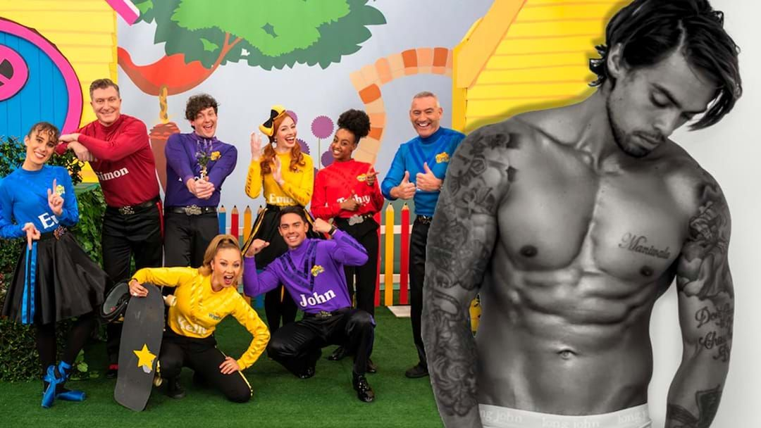 Article heading image for From Justice Crew To Hot Potatoes, We've Seen This Brand New Wiggle Before!