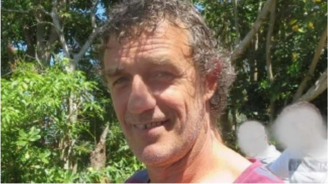Article heading image for Can you help find this missing Cairns man?