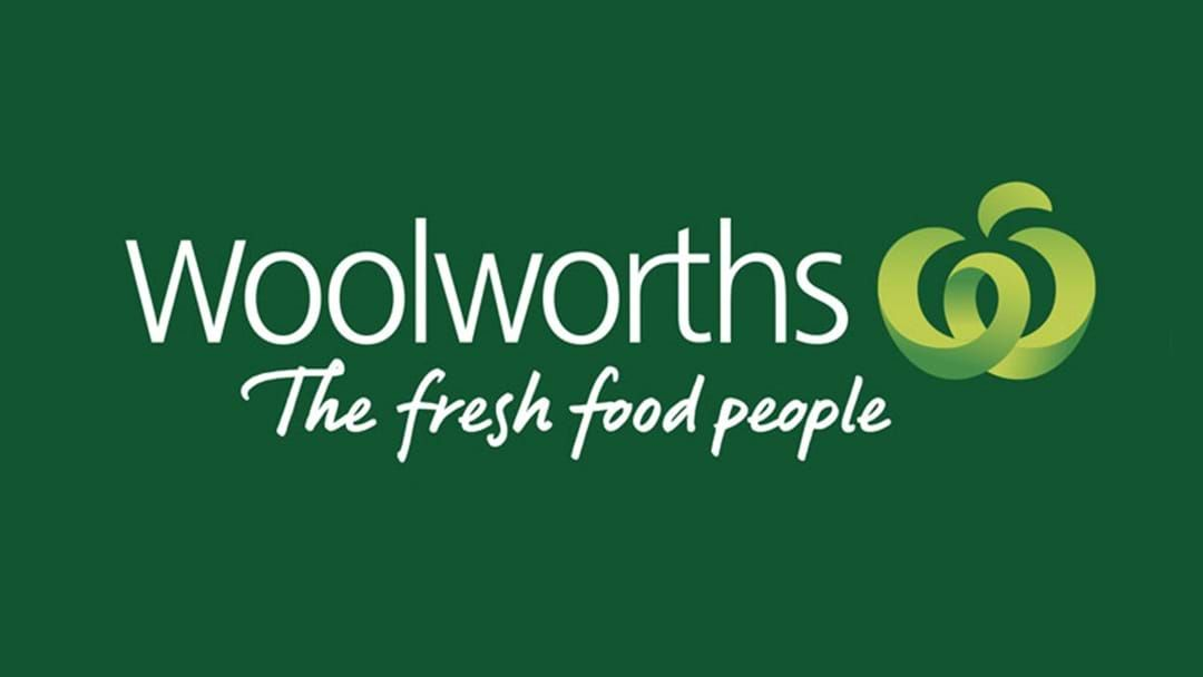 Article heading image for Woolworths To Fly In Groceries Due To Mt Isa Floods