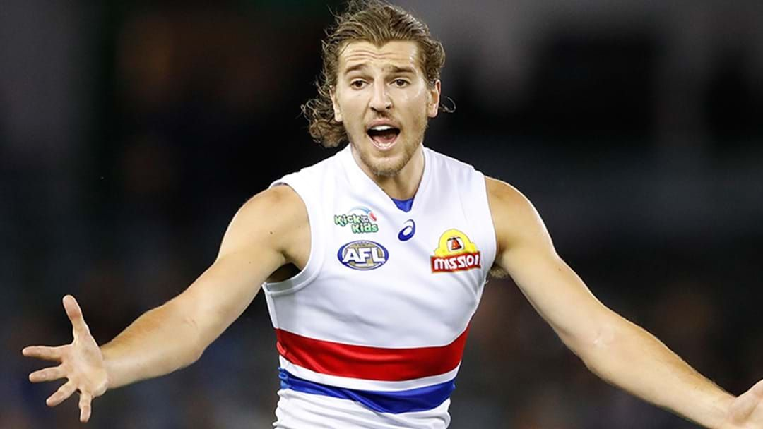 Article heading image for LISTEN | Marcus Bontempelli Explains Being Voted In As Captain