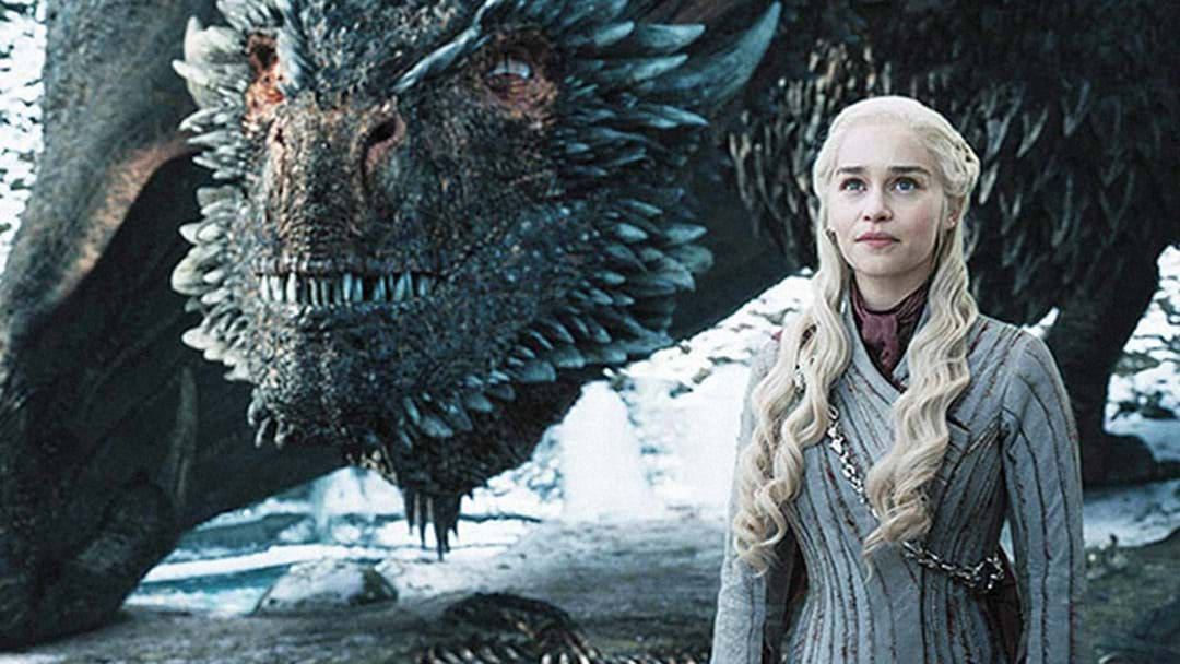 Article heading image for First Trailer Released For 'Game Of Thrones' Prequel, 'House Of The Dragon'