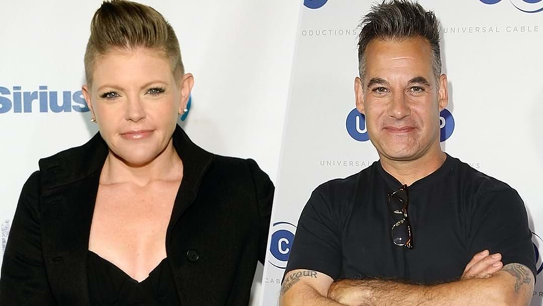 Article heading image for Dixie Chicks Natalie Maines Ex is Seeking $60,000 A Month