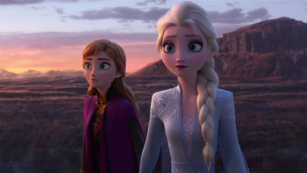 Article heading image for A New 'Frozen 2' Trailer Has Landed  & We're In For An Epic Adventure