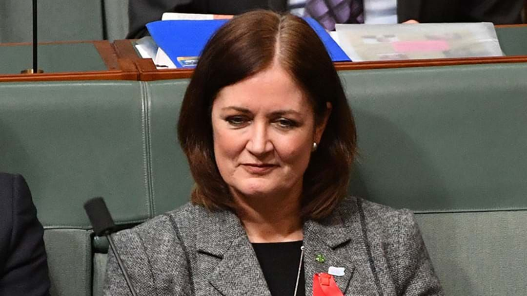 Article heading image for A Federal MP Pushed Back On Renaming Her Electorate Cox Because She Didn't Want to Get Teased
