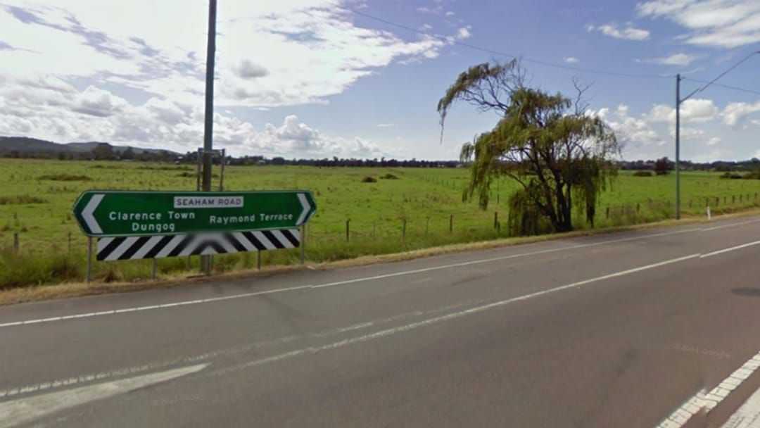 Article heading image for Safety Upgrade For Notorious Road Intersection