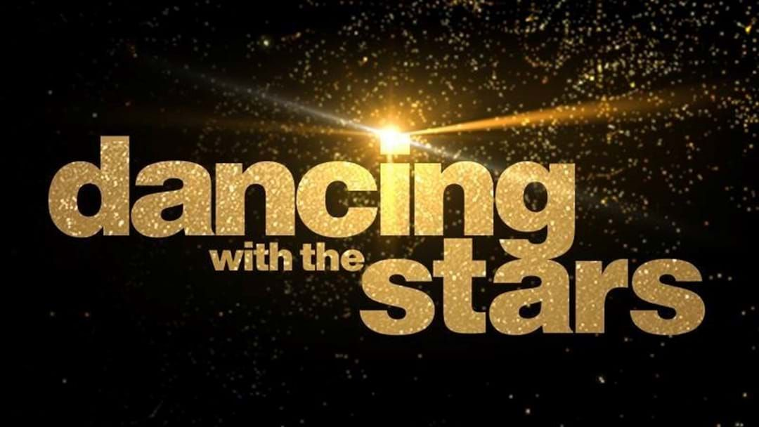 Article heading image for The First Three Dancing With The Stars Contestants Have Been Announced!