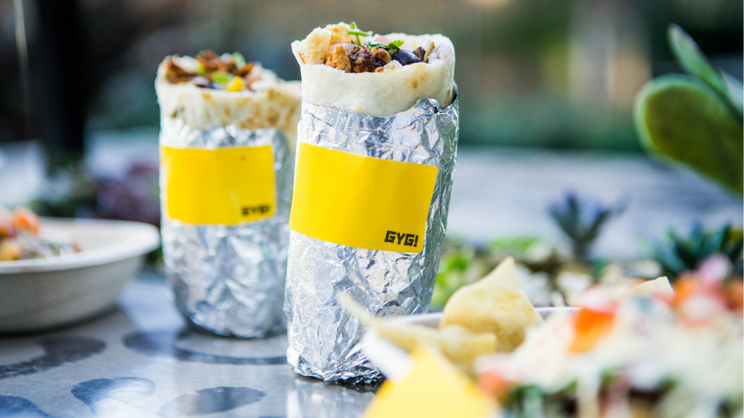 Article heading image for Enjoy $5 Burritos At Guzman Y Gomez This Sunday!