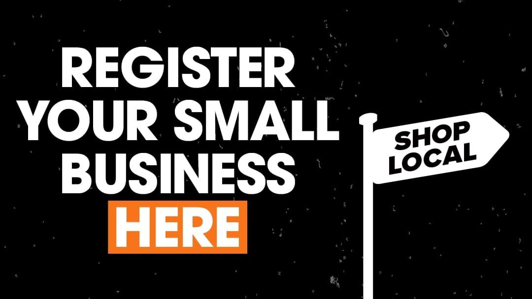 Competition heading image for Triple M's Shop Local