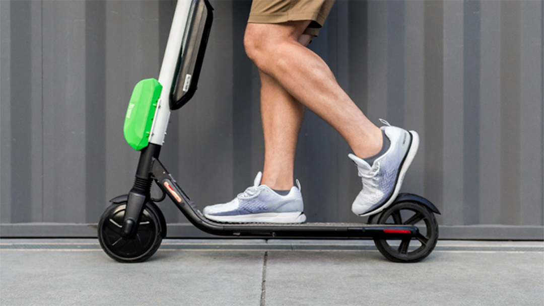 Article heading image for Lime Scooters Have Been Given Just Two Weeks To Prove They Are Safe