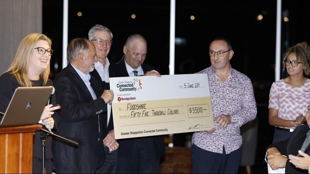 Article heading image for Help Raise $60,000 for Shepparton Foodshare