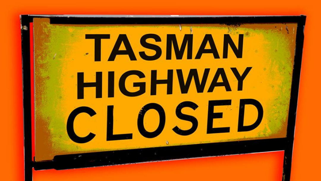 Article heading image for Tasman Highway To Be Closed For Construction Of New Pedestrian Bridge