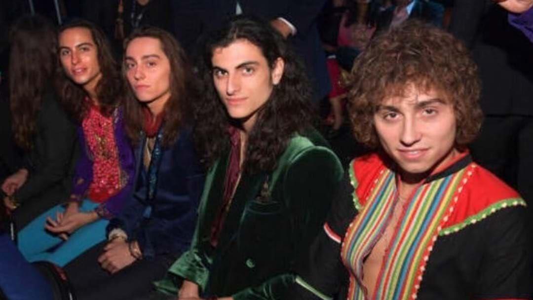 Greta Van Fleet wins 'Best Rock Album' award at Grammys