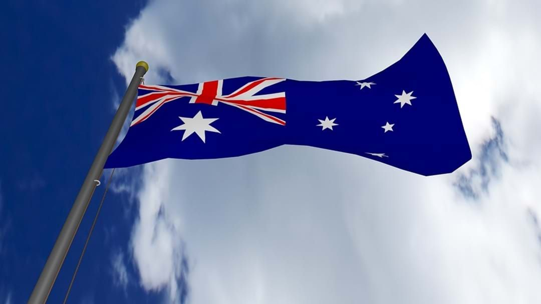 Article heading image for What's Happening Around Mackay & The Whitsundays For Australia Day