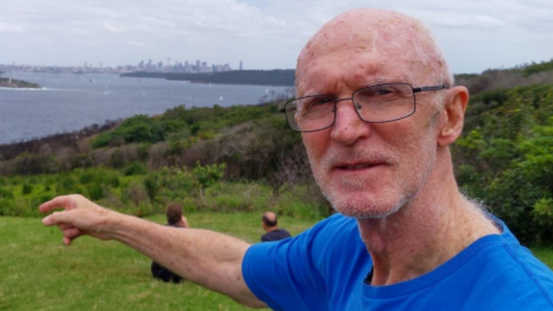 Article heading image for Police Are Asking For Public Assistance To Find Missing Man Frank Hoyle Last Seen In West Wallsend