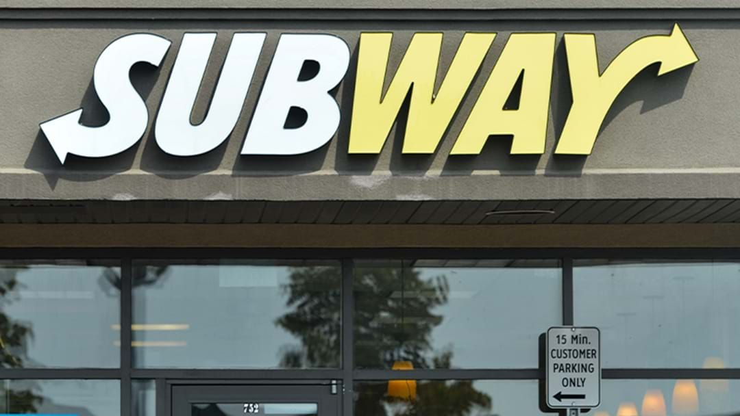 Article heading image for An Irish Court Has Ruled That Subway's Bread Has Too Much Sugar To Legally Be Considered Bread
