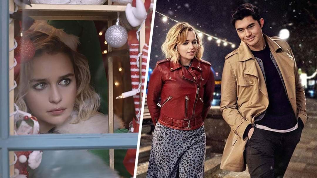 Article heading image for Get Into The Holiday Spirit Early With The Trailer For 'Last Christmas'