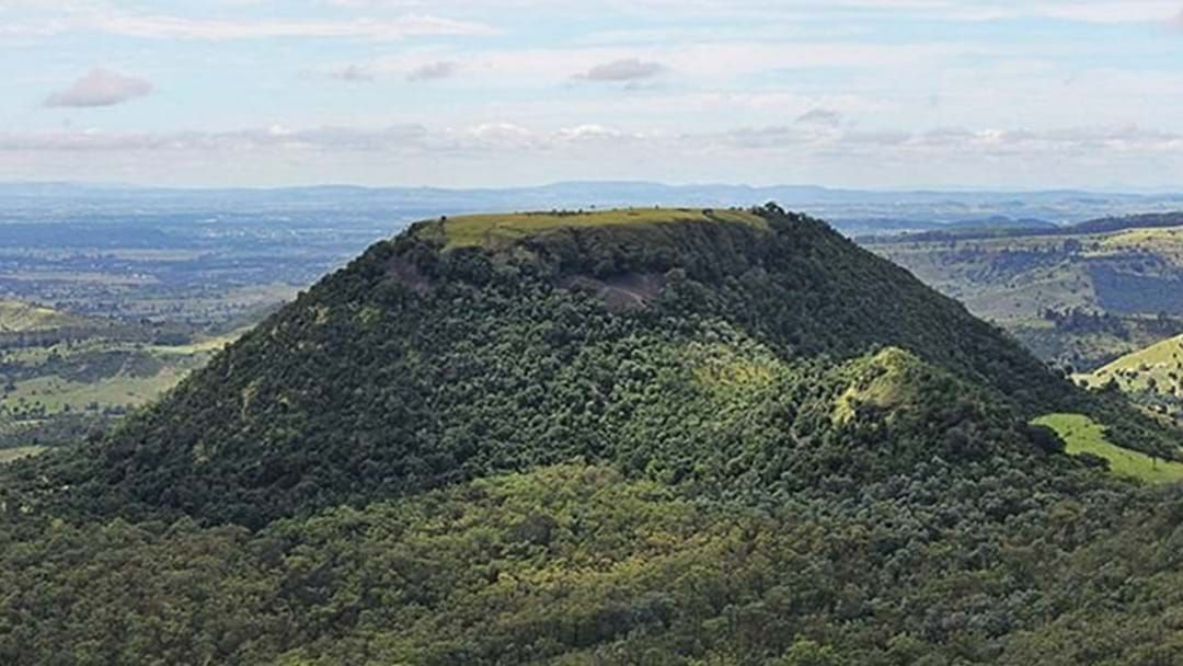 Article heading image for Hiker Needed Rescuing After Accident While Hiking Table Top Mountain