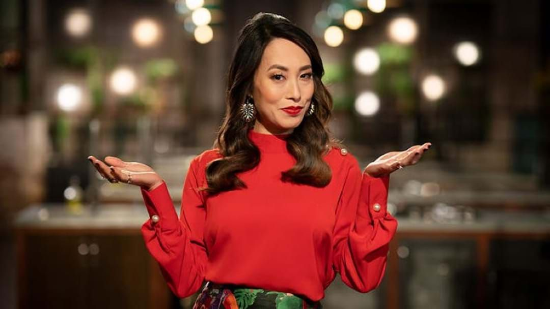 Article heading image for Junior MasterChef Judge Melissa Leong Answers A Junior's Questions!