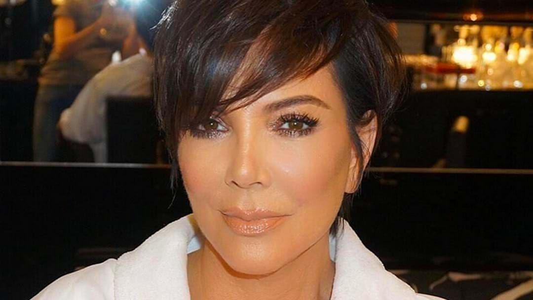 Article heading image for It Looks Like Kris Jenner Is Launching Her Own Beauty Brand!