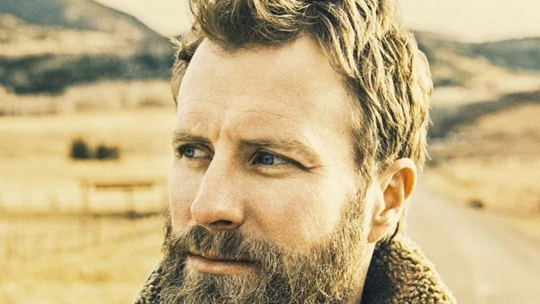 """Article heading image for Dierks Bentley is Thankful for His """"Woman, Amen"""""""