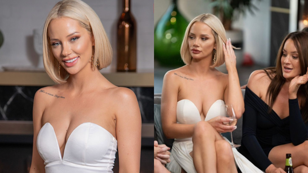 Article heading image for Jessika Power Reveals Who Surprised Her Most At The MAFS Reunion