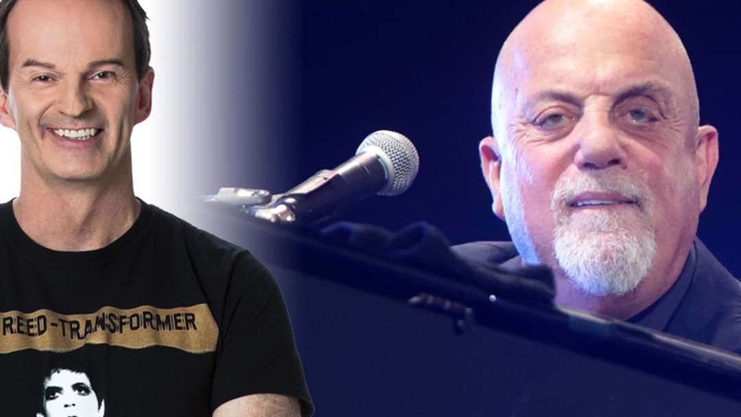 Article heading image for Clairsy's Heartfelt Appreciation Of The Legend That Is Billy Joel On This, His 70th Birthday