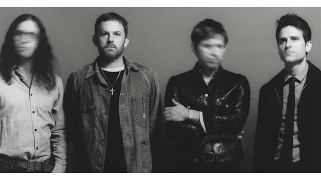 Article heading image for Kings Of Leon Are Back With New Music